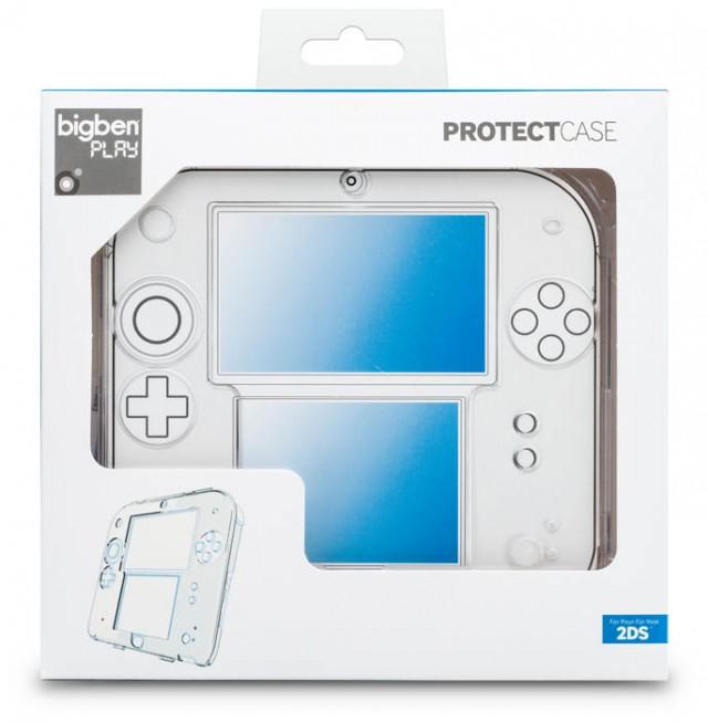 Protect Case - Packshot
