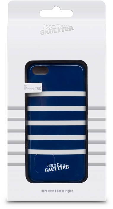 Jean paul gaultier hard case marini re blue white bigben en aud - Acheter mariniere jean paul gaultier ...