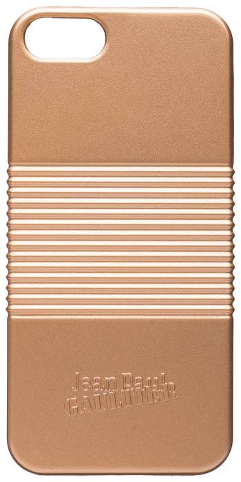 Gold tin folio