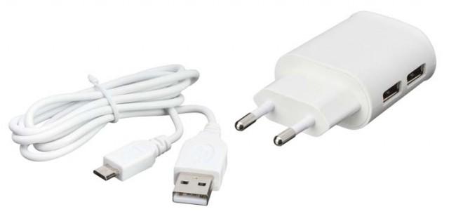 Mini home charger - Packshot