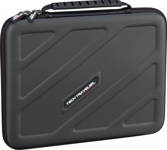 Carrying case for tabet (Black) - Packshot