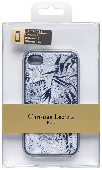 Christian lacroix hard case eden roc mediterranean bigben en audio - Christian lacroix accessories ...