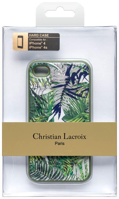 Christian lacroix hard case eden roc stone pine bigben en audio gam - Christian lacroix accessories ...