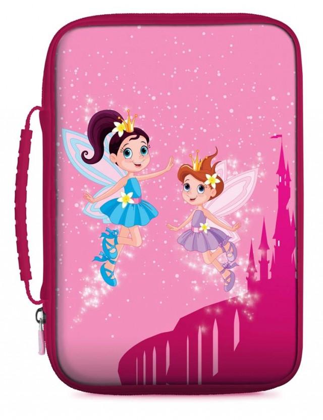 "Carrying case for tablet ""Fairy"" - Packshot"