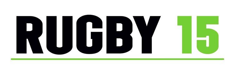 Resultado de imagem para rugby 15 logo