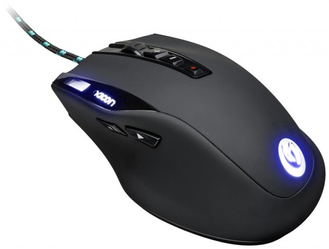 NACON Laser gaming mouse - Packshot