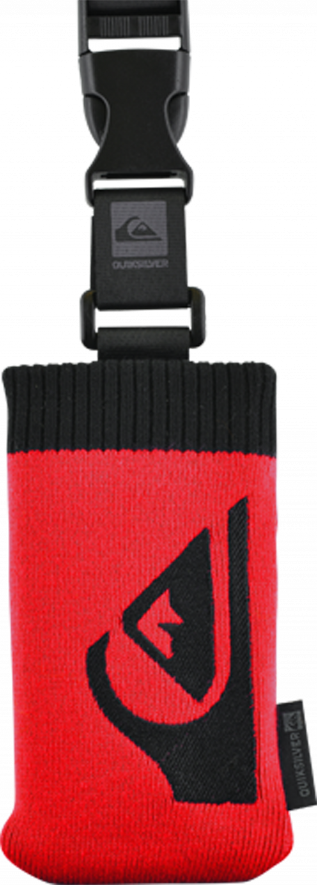 QUIKSILVER Protection sock (Red) - Packshot