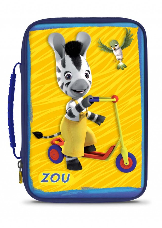 "Carrying case for tablet ""ZOU"" - Packshot"