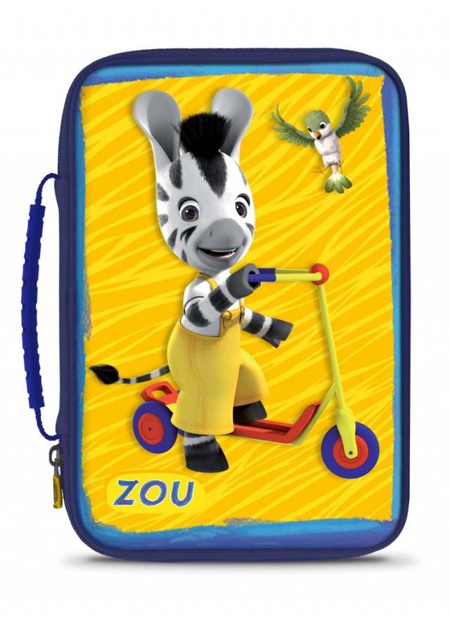 "Carrying case for tablet ""ZOU"" - Packshot"