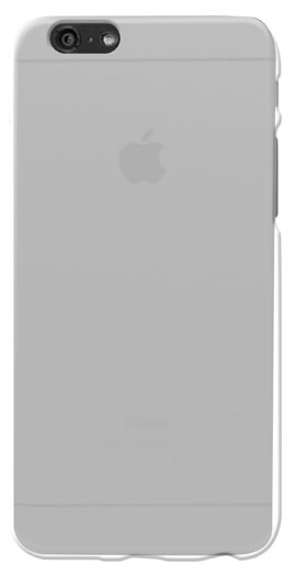 Silicon back cover - Packshot