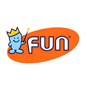 Where find our products - In stores and on Internet - FUN