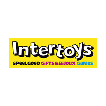Where find our products - In stores - Intertoys