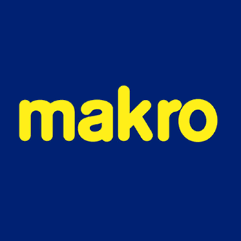Where find our products - In stores - Makro