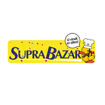 Where find our products - In stores and on Internet - Supra Bazar