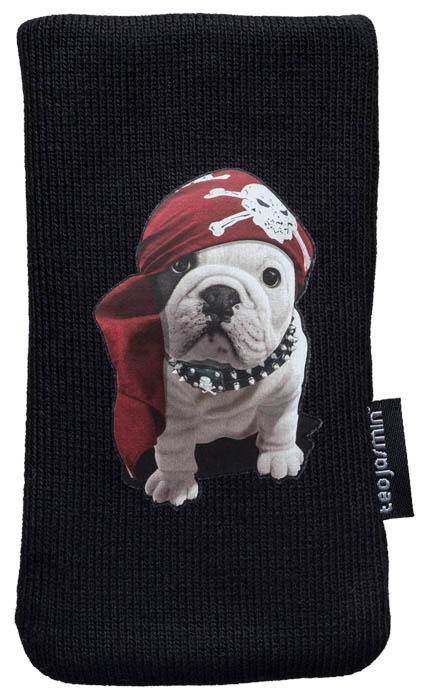 "Protection sock TEO JASMIN ""Pirate"" - Packshot"