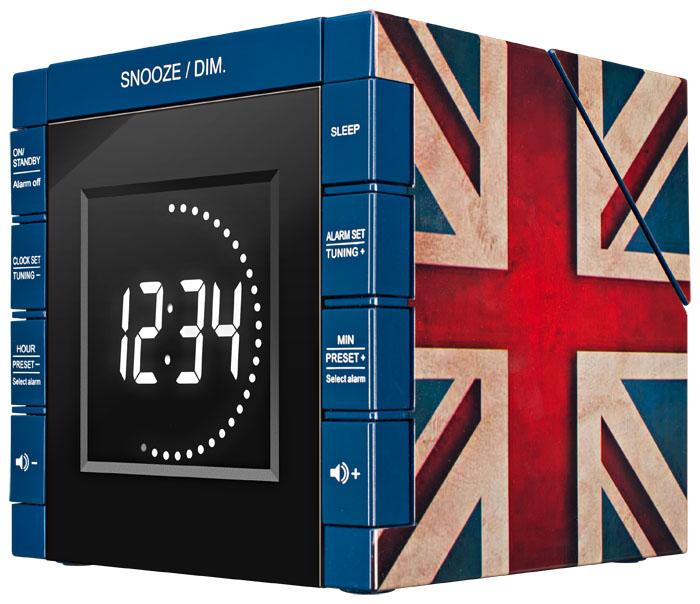 r2d2 alarm clock instruction manual