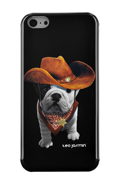 "Hard Case TEO JASMIN ""Cowboy"" - Packshot"