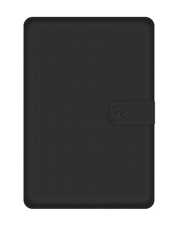 Christian Lacroix Protection Case (Black) - Packshot