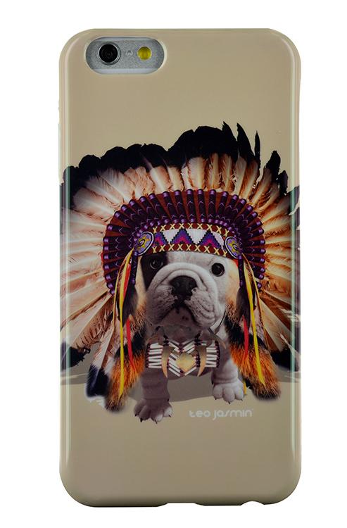 """Hard Case TEO JASMIN """"Apache"""" - Packshot"""