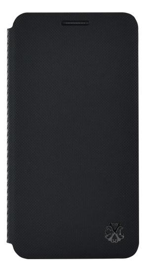 """Christian Lacroix Folio Case """"Canvas CXL"""" - Packshot"""