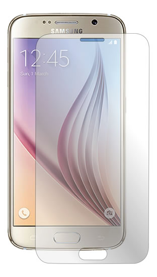 """Screen Protect """"Tempered Glass"""" - Packshot"""