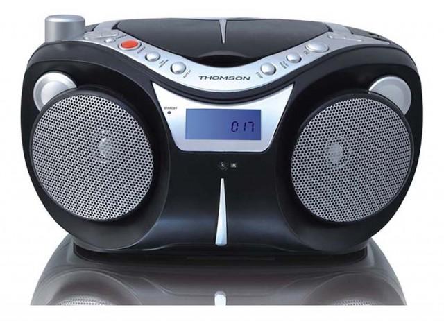 radio cd pas cher. Black Bedroom Furniture Sets. Home Design Ideas