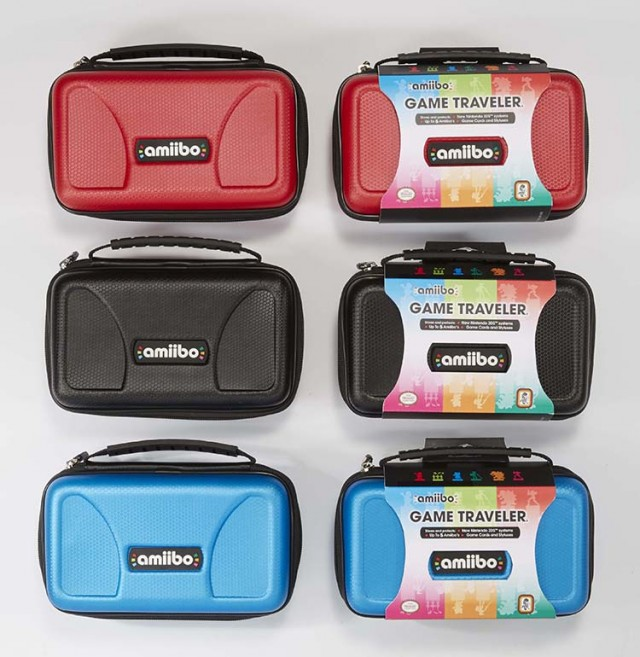 Game Traveller - Packshot