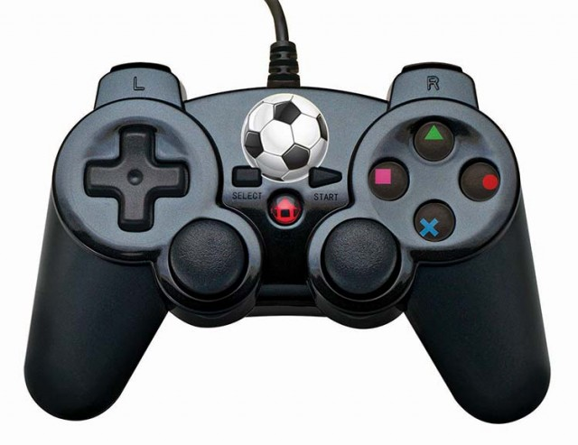 Wired Controller Foot - Packshot
