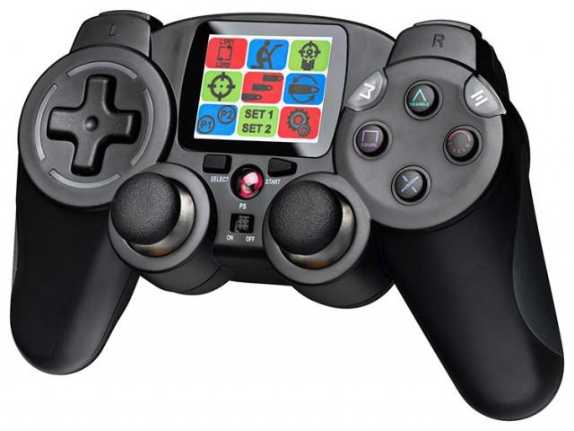 Bigben Interactive Ps3 Controller Driver