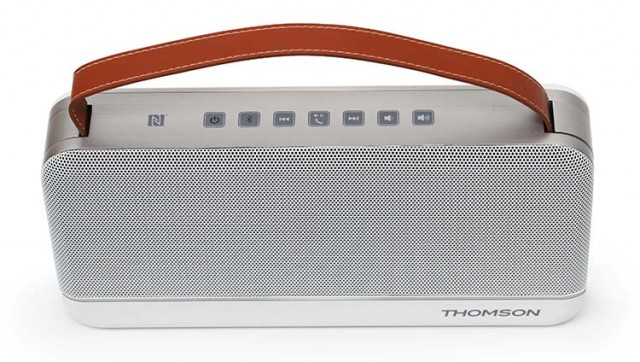 THOMSON Wireless Portable Speaker – Image
