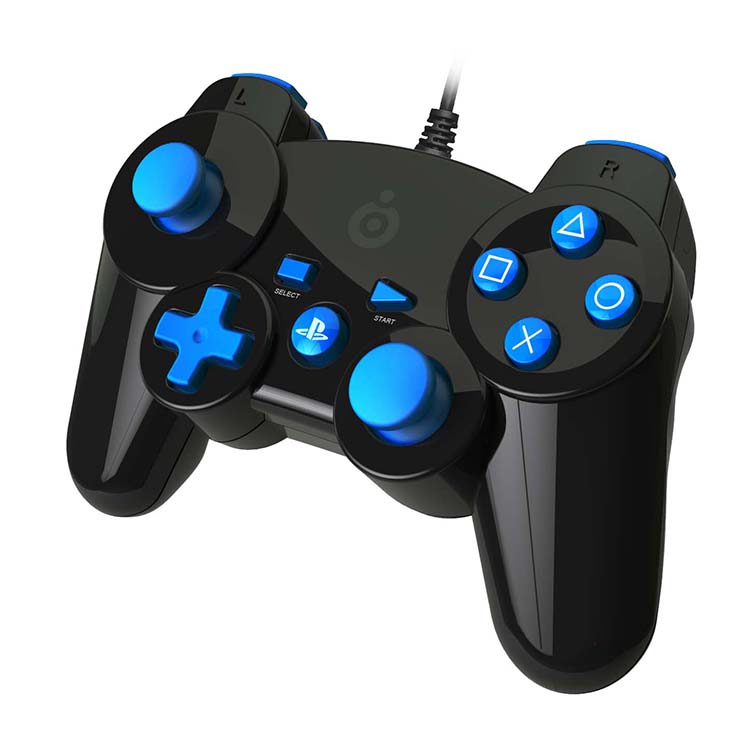 how to connect a ps3 controller to a tablet