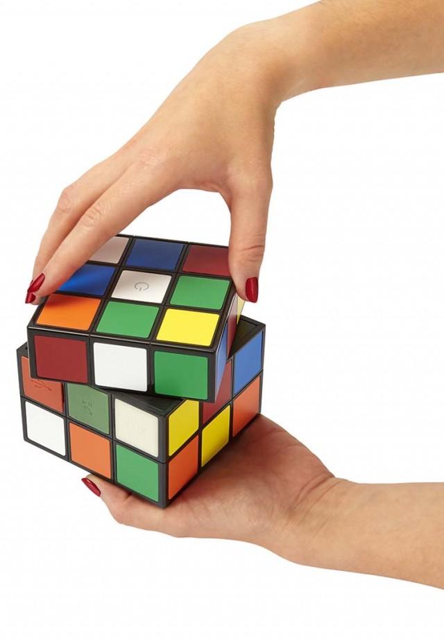 Rubik's Alarm Clock – Image   #7