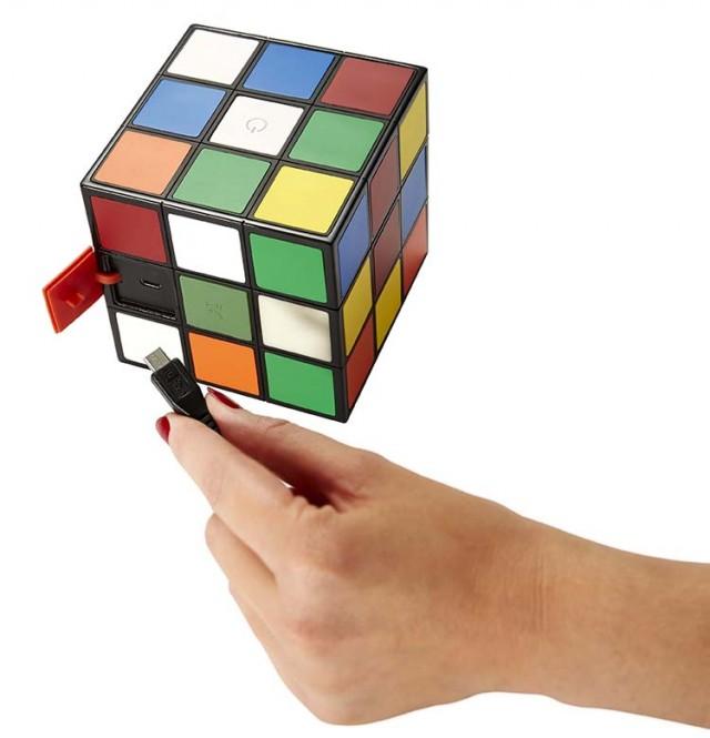 Rubik's Alarm Clock – Image   #2