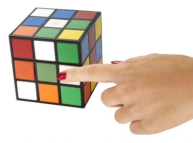 Rubik's Alarm Clock – Image   #3