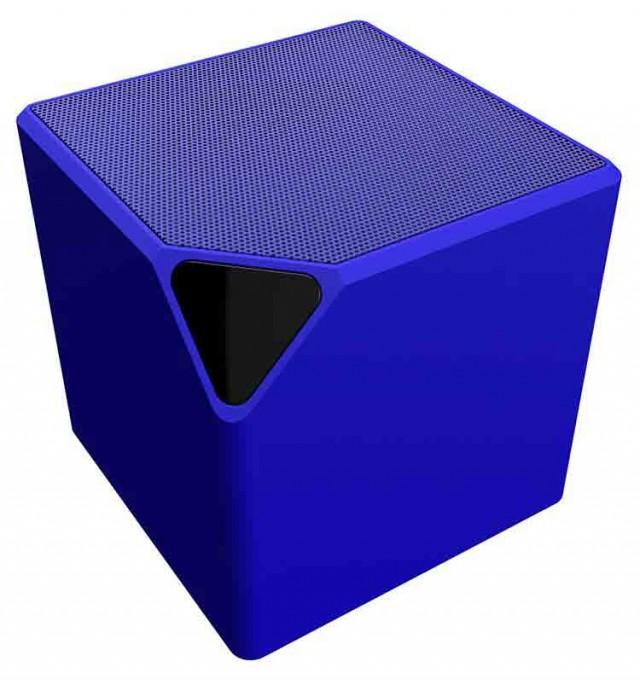 Wireless portable speaker - Packshot