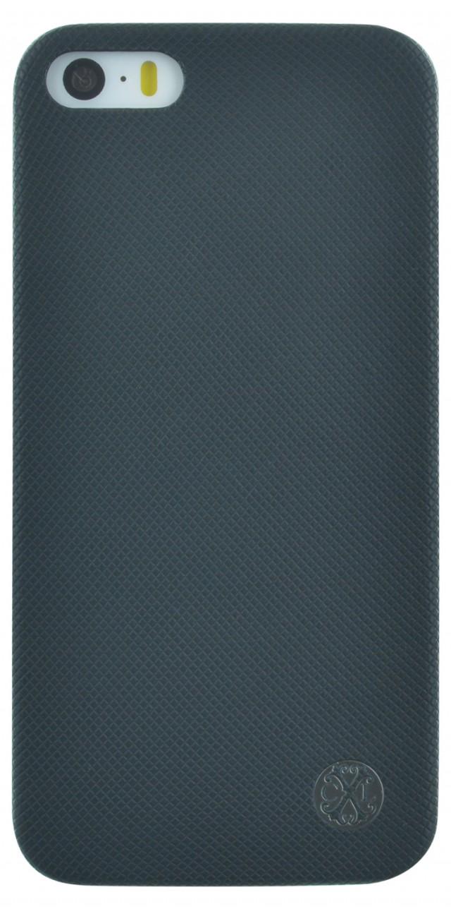 CHRISTIAN LACROIX Folio Case (Black) - Packshot