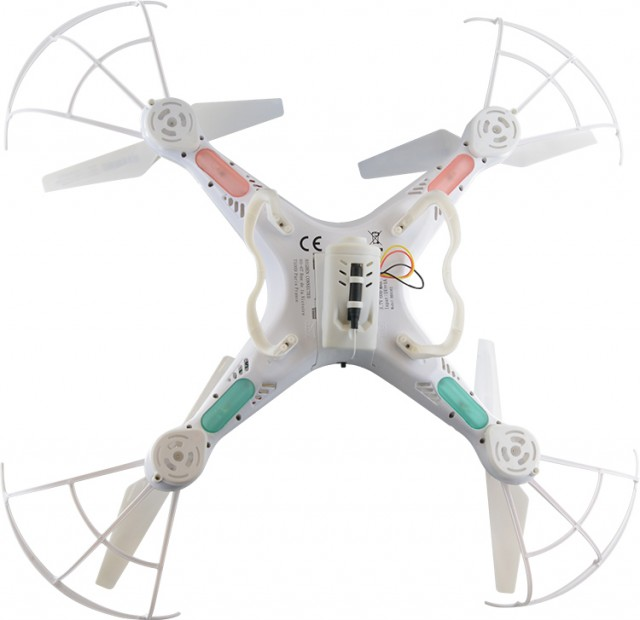 WI-FI drone with VGA camera – Image   #2