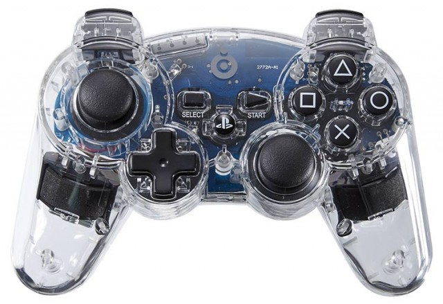 Luminous wireless controller for PS3™ – Image   #1