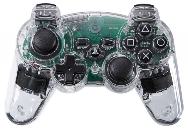 Luminous wireless controller for PS3™ – Image   #6