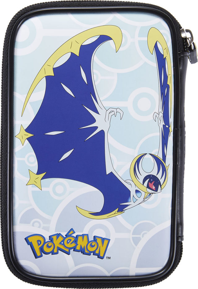 Official pokemon consol carrying case – Image  #1