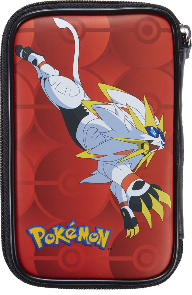 Official pokemon consol carrying case – Image  #2tutu