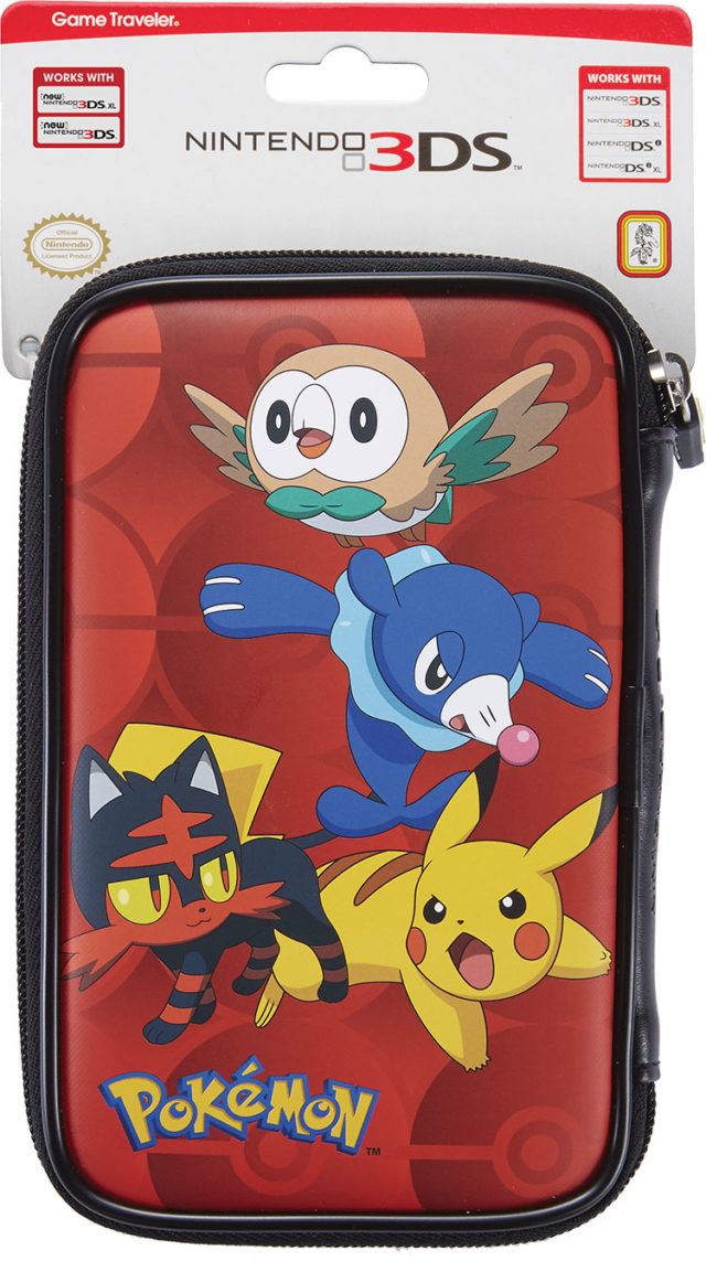 Official pokemon consol carrying case – Image  #2tutu#3