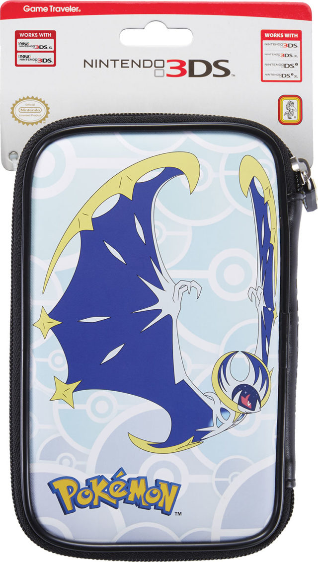 Official pokemon consol carrying case – Image  #2tutu#4tutu