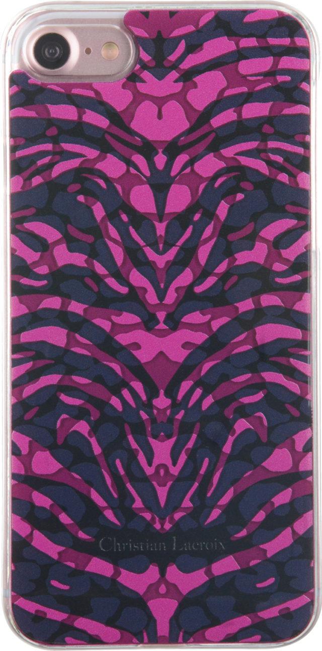 "CHRISTIAN LACROIX Hard Case ""Pantigre""(Pink) - Packshot"