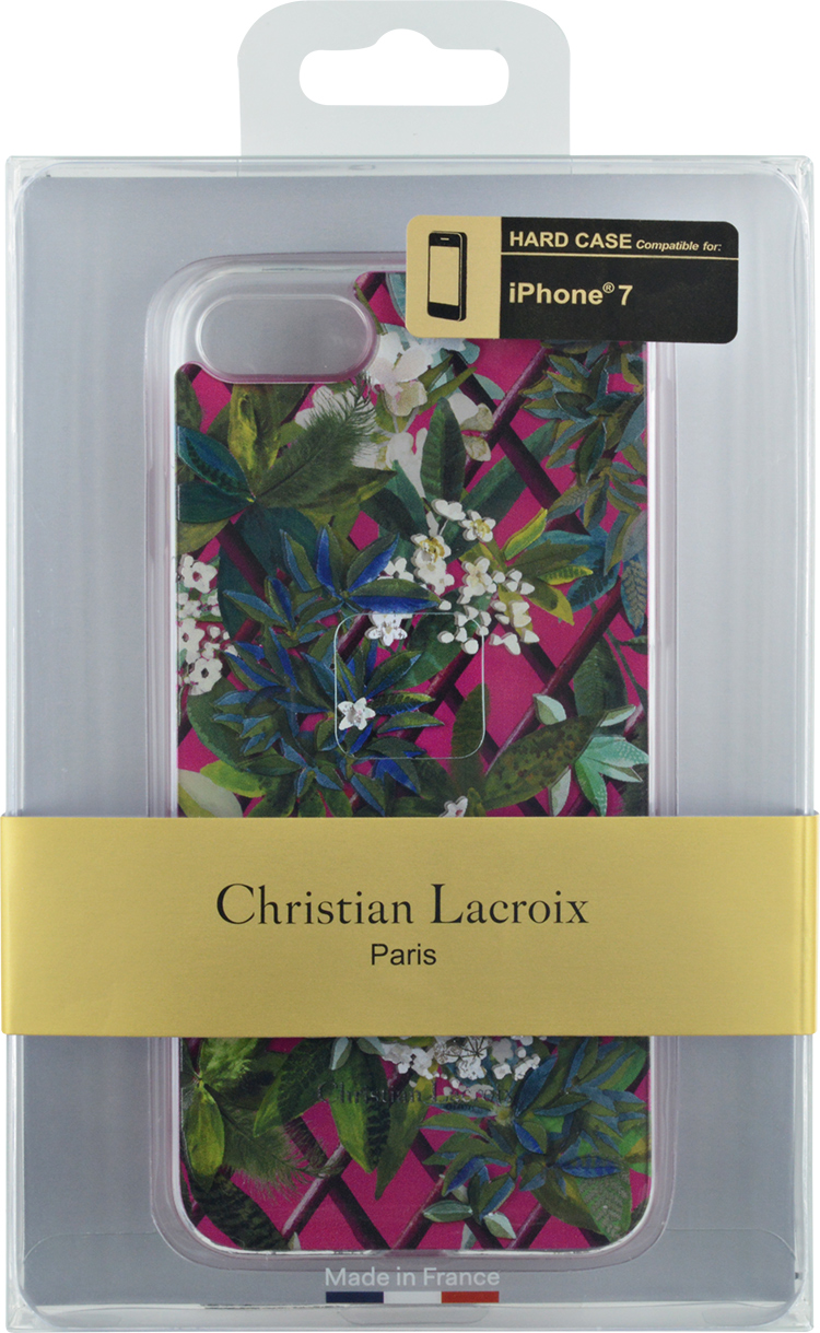 Christian lacroix canopy bigben en audio gaming smartphone tab - Christian lacroix accessories ...