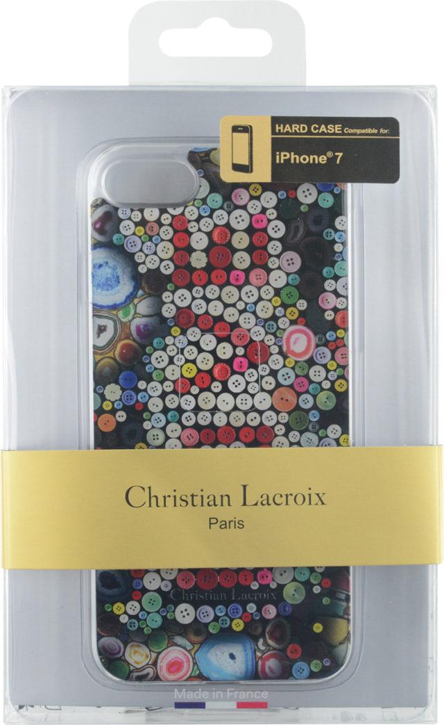CHRISTIAN LACROIX Love (multicolor) – Image