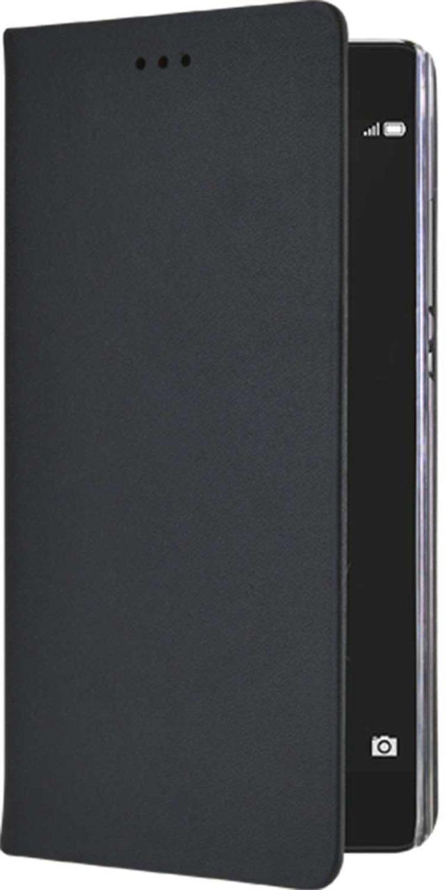 Folio case (Black) - Packshot