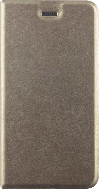Folio case (Gold) - Packshot
