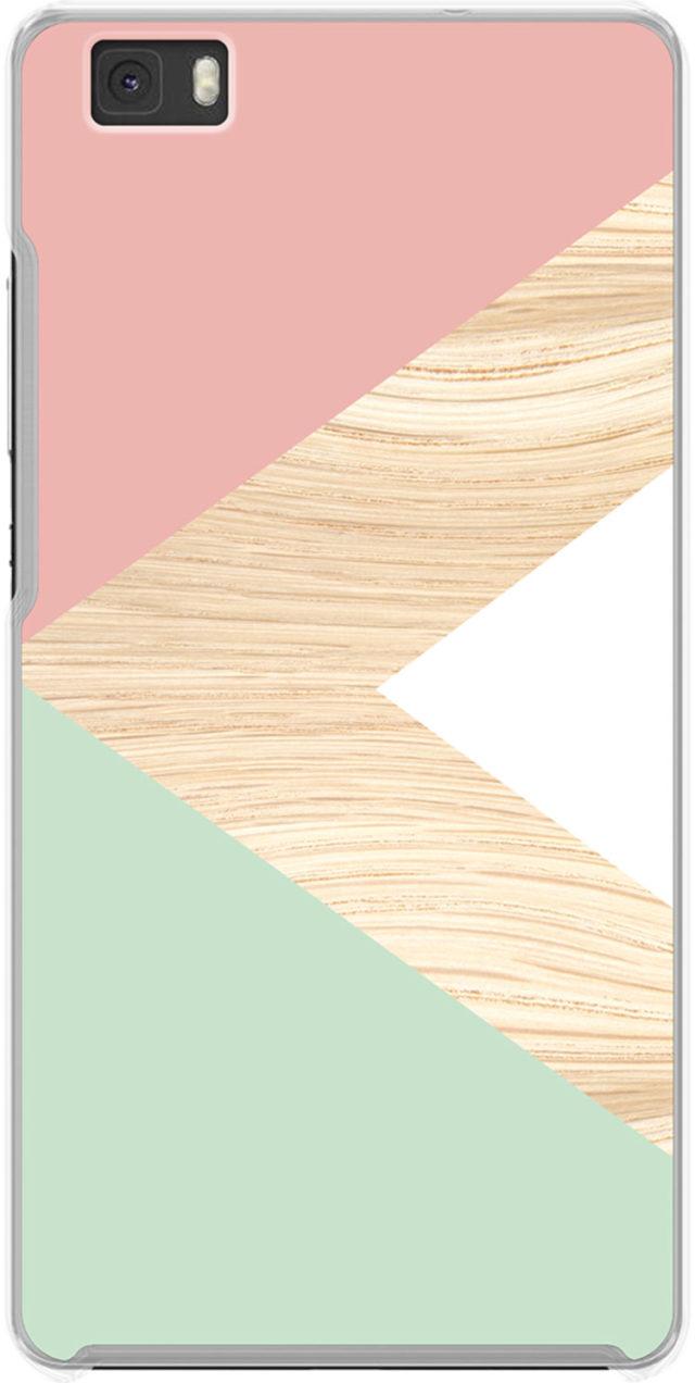 Hard case (geometrical pattern) - Packshot