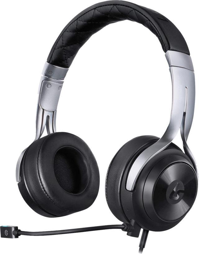 LUCIDSOUND™ gaming headset - Packshot
